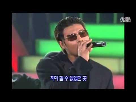 [live-per.] Tonight - Turbo (Kim Jong Kook)