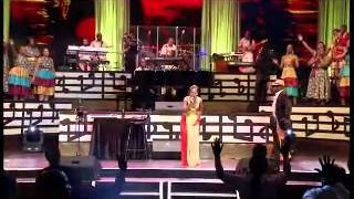Work of the Blood  Joyous Celebration 16