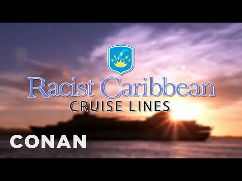 Racist Caribbean Cruise Lines