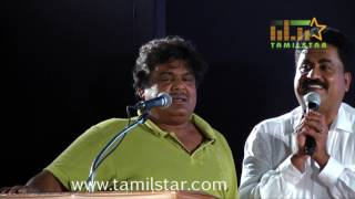 Vilayattu Aarambam Movie Audio Launch