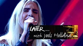Download Lagu MØ - Final Song - Later… with Jools Holland - BBC Two Gratis STAFABAND