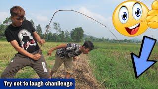 Coi Cấm Cười | Phiên Bản Việt Nam | Must Watch New Funny😂😂Comedy Videos 2019 | Hải Tv - Episode 33