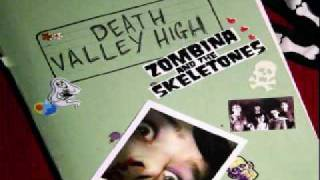 Watch Zombina  The Skeletones The Kids Are All Dead video