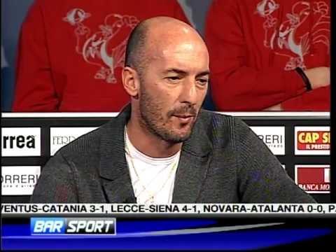 IL TRIBUTO DI BAR SPORT ALLA PRIMAVERA DI PIZZI (TV PARMA, 20.02.2012)