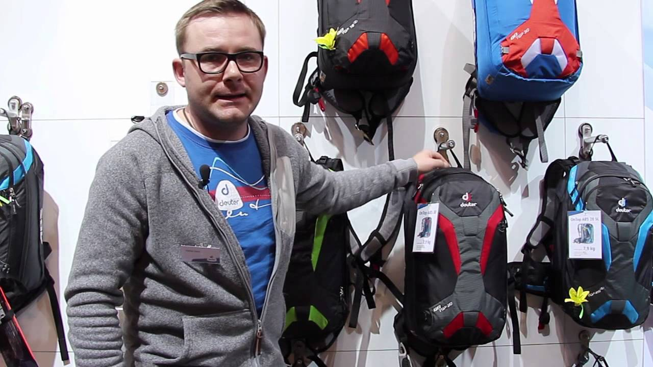 Deuter Pace 30 Backpack Pace 36 Backpacks Deuter