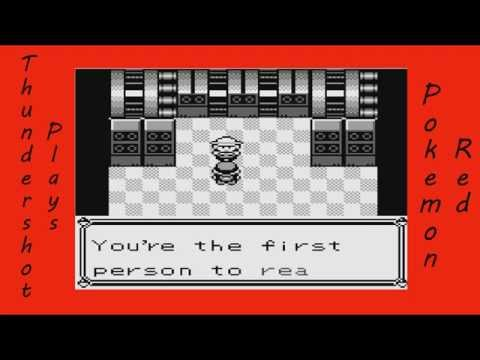 LP Pokemon Red Part 21- Hax (Mew) Vs. Koga/ Safari Zone