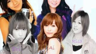Ai Takahashi - LOVE涙色