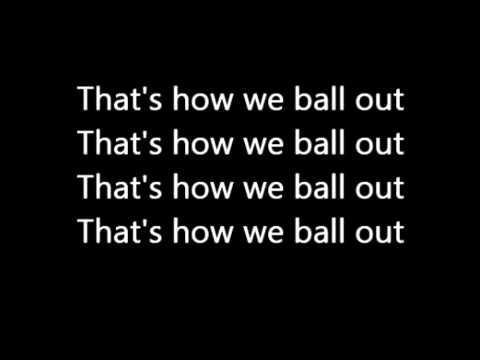 Rihanna- Pour It Up (lyrics) [HD] [Unapologetic Album]