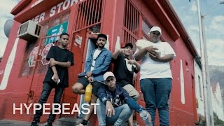 HYPEBEAST's South Africa