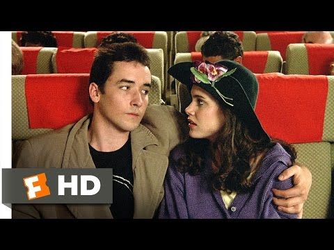 Say Anything... (5/5) Movie CLIP - Ding (1989) HD