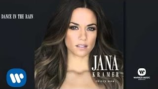 Jana Kramer Dance In The Rain