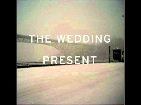 The Wedding Present - Queen Anne