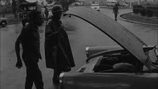 Security Alert in Lagos After Pro-Biafra Terror Outrage & Start Of Nigerian Civil War | July 1967