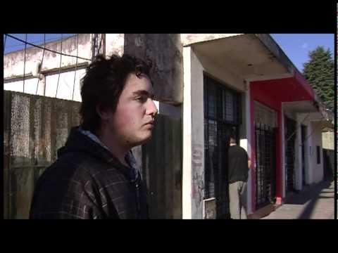 DOCUMENTOS AMERICA ROBERTO PINCHETTI ESTAFADOR