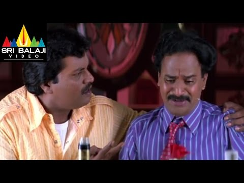 Krishna Movie Venumadhav and sunil Comedy - Ravi Teja Trisha