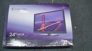 Element Electronics ELEFW246 LED TV Review