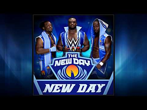 Wwe: new Day, New Way ► The New Day 1st Theme Song video