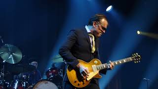 Joe Bonamassa - Oh Beautiful/Rice Pudding - 9/23/17 Beacon Theatre - NYC