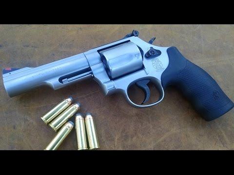 S&W  Model 69   .44 Magnum