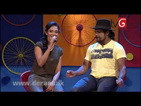 Derana Music Video Awards 2015 - 01st October 2016