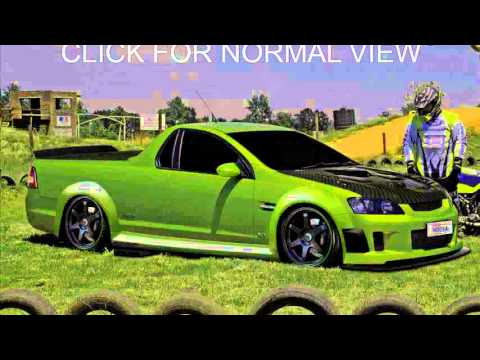 Chevrolet Lumina Ss YouTube