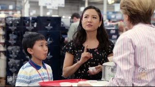 Costco Routine - Fresh Off The Boat