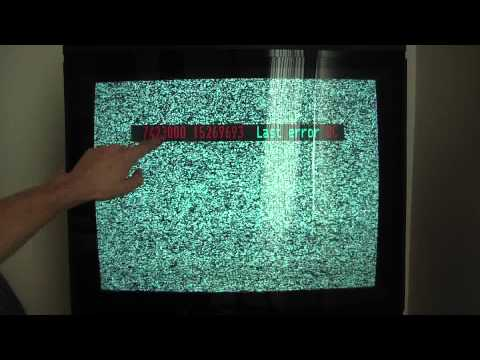 Bang & Olufsen MX7000 CRT TV and User Guide