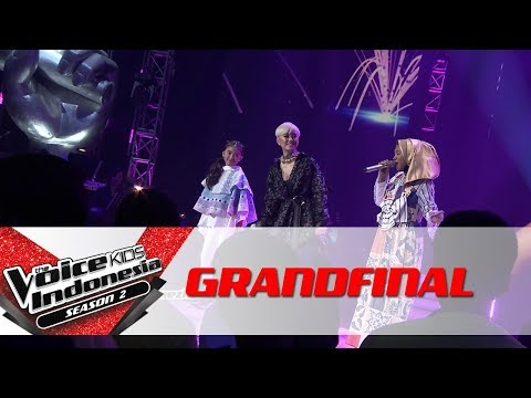 "download lagu Team AgnezMo ""Things Will Get Better"" 