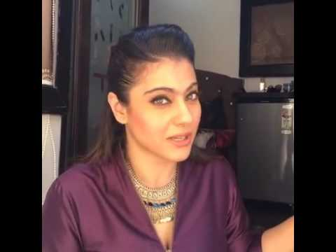 Bollywood actress kajol thumbnail