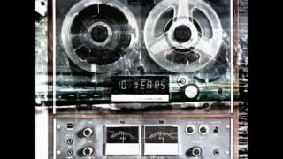 Watch 10 Years Minus The Machine video