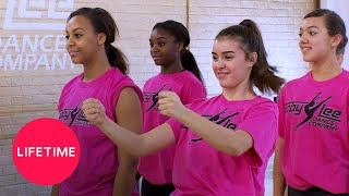 Dance Moms: Dance Digest - Pretty Reckless (Season 7) | Lifetime