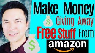 Best Affiliate Programs   Make Money Online Giving Away Amazon Rebates