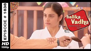 Balika Vadhu - 10th March 2015 - ?????? ??? - Full Episode (HD)