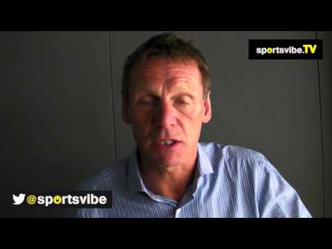 Stuart Pearce On Nottingham Forest, England And Music