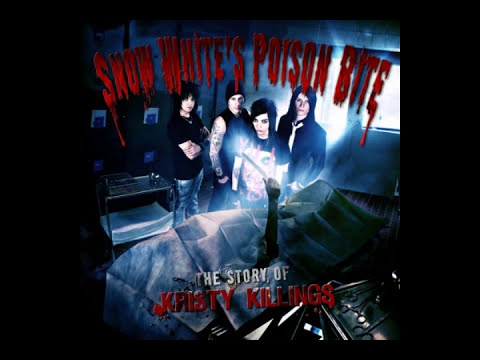 Snow White's Poison Bite - Down In The Morgue