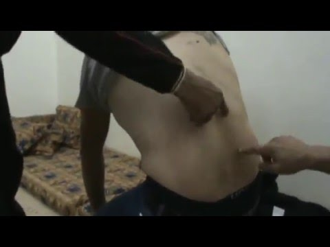 Jordan Public Security Apparatus abuse of Palestinian refugees from Gaza Camp, Jordan