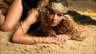 [HD] ALABINA || YALLA  BINA YALLA [ISHTAR, LOS NIñOS DE SARA] [world music,latin,arabic]