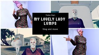 My lovely Lady Lumps | SECOND LIFE