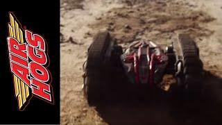 Air Hogs Hypertrax - Shredder of all Terrains