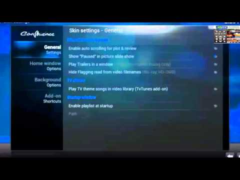 How to install Mashup using the new URL Installer . XBMC NEW 2014/ 2015