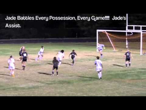 #1 Jade Jamison Highlights