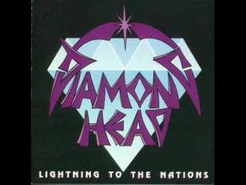 Diamond Head - Shoot Out The Lights