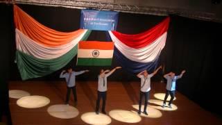 Download Lagu Indo Dutch Diwali 2015 Eindhoven - MP3 Jakaaz Group dance Gratis STAFABAND