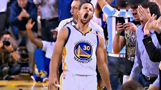Stephen Curry ( 46 PTS ) 13* 3-Pointers VS Pelicans (11-7-2016) New NBA Record!