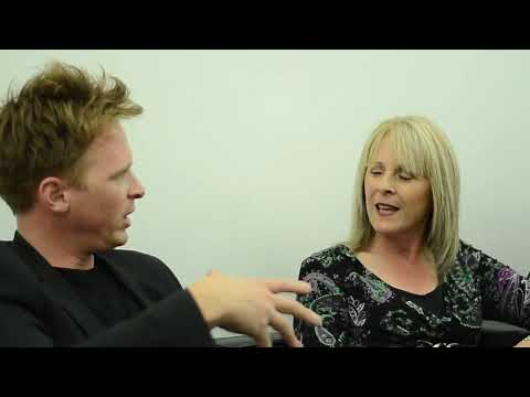 Susan and Matthew Potter