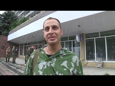 """Військовослужбовець 95-ї бригади: """"Я півроку не бачив своїх дітей"""""""