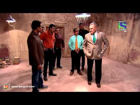 Cid - Copy Cat Serial Killer - Episode 1081 - 25th May 2014 video