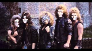 Watch Crimson Glory Lucifers Hammer video