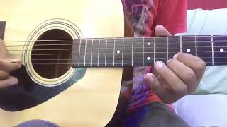 LEARN HOW TO PLAY DASPACITO IN GUITAR (TABS+CHORDS)