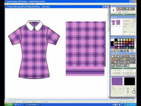Computer Aided Fashion Design Fashion Design Software